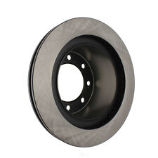 Disc Brake Rotor-Extended Crew Cab Pickup Rear Centric 120.67062