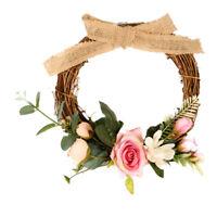 Handmade Tricycle//Bike Shape Flower Basket for Flower Storage//Arrangement J7S2