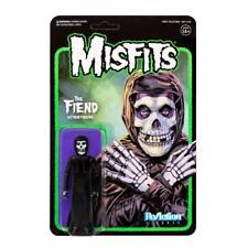 "Misfits The Fiend Black Version 3.75"" Figure from Super7"