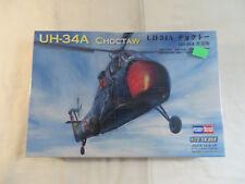 HobbyBoss 1:72 UH-34A Choctaw Model Kit 87215 SEALED