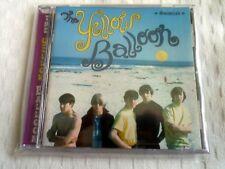 CD  THE YELLOW BALLOON.   THE YELLOW BALLON