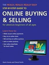 """""""AS NEW"""" The Really, Really, Really Easy Step-by-step Guide to Online Buying and"""