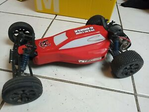 LRP S10 TWISTER BUGGY