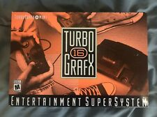 *WORLDWIDE SHIPPING* TurboGrafx-16 mini console - free exp shipping, new in box