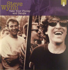 STEVE WYNN - Take Your Flunky And Dangle - CD 1998 MADE IN U.S.A. - NUOVO! NEW