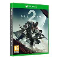 Destiny 2 Xbox one MINT Condition - Super Fast Delivery