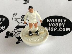 Subbuteo HW HP SPARE Leeds United Ref 21