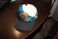 Jacksonville Jaguars NFL Logo Athletic , Vintage 90's Mens Cap,Snapback .ALY