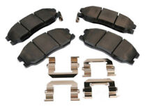 Disc Brake Pad Set Front ACDelco GM Original Equipment 171-0984