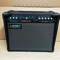 Laney Linebacker 50 reverb