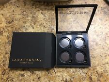 New Anastasia Beverly Hills Empty Magnetic Eyeshadow Palette Four Pan Eye Shadow