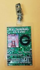 Mystery Science Theater 3000 ID Badge-Tom Servo costume prop cosplay