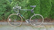 Vintage Raleigh Capri Speed Touring Road Bicycle Mens 1980s