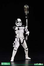 Star Wars The Last Jedi First Order Stormtrooper Executioner ARTFX Action Figure