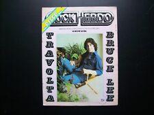 Magazine Revue Rock Hebdo N°42