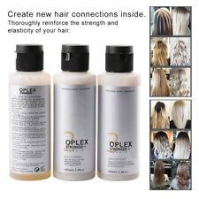 OPLEX  Hair Care Dyeing Perming  Hair Repair Hair Conditioner 3Pcs x100ml