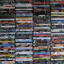 Dvd Movies - Various Titles/Genres to add to your collection!