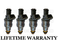 4X Bosch Fuel Injectors for  Dodge Chrysler Mitsubishi Plymouth 2.0L 0280150965