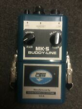 New listing Ocean Technology Systems -U.S.A- Mk-5 Buddy-Line -With Hard Carry Case -Untested
