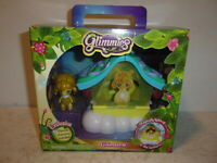 Glimmies Glimtern Lantern Light Up Playhouse with Exclusive Glimmie Character