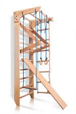 Turnwand Sprossenwand Kletterwand Trainieren Heimsportgerät Kindersportgerät Gym