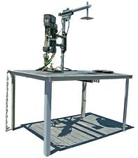 Esab Heath Porta Graph Dc24 Torch Pantograph Tracing Oxy Fuel Cutting Table 56