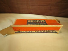 LIONEL 0015 OO15 TANK CAR BOX ONLY FOR HUDSON 5342