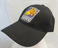 Phoenix Suns NBA reebok basketball cap hat adjustable