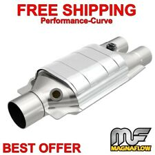 MagnaFlow Dual / Single Heavy Loaded Catalytic Converter OBDII 99067HM