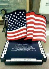 Shelia's Collectibles – 2001 Stars and Stripes, Sept. 11 – Usa 02