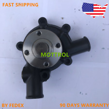 129327 42100 Ym129327 42100 Water Pump For Yanmar 3d84 Pc30 5 6 Pc20 5 Pc20 6