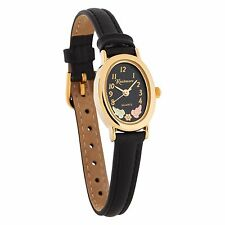 Black Hills Gold womens watch quartz analog
