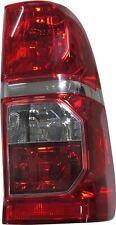 TOYOTA HI-LUX Mk3 PICK-UP 2012 - > Rear Back Coda Luce Lampada Driver Lato O/S