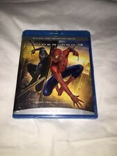 Spider-Man 3 Blu-Ray BRAND NEW FACTORY SEALED *SHIPS FAST!*