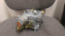 Weber 740 8806 New Carburetor 81-82 Ford 1.6L
