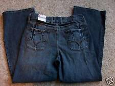 NEW GUESS LAREDO VINTAGE WASH  JEANS MENS 31X29 FREE SHIP