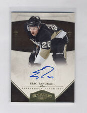 2010 10-11 Dominion #214 Eric Tangradi Autograph RC Rookie 19/25