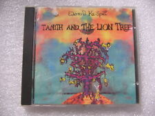 CD EDWARD KA-SPEL - TANITH AND THE LION TREE / très bon état