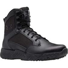 Under Armour 1268951001 Men's UA Stellar Tactical Boot - Black