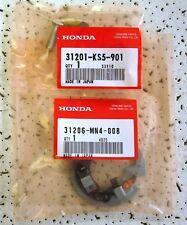 HONDA OEM STARTER BRUSH REBUILD KIT TRX250 TRX300 TRX350 TRX400 TRX450 TRX500