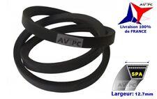 Courroie Trapézoïdale Lisse SPA1180 SPA 1180