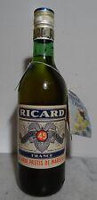 Spirituosen - Barräumung Ricard Aperitiv 45° France 45%VOL 0,7L