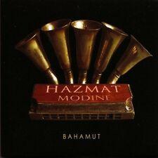 Hazmat Modine - Bahamut [New CD] Digipack Packaging