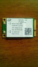 Intel 512AN_MMW WiFi Link 5100 Mini PCI-E Acer Aspire 6930G e altri. Wifi Board