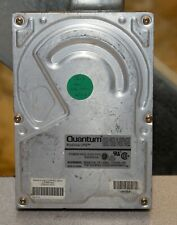 Vintage Quantum Prodrive LPS240AT 240MB IDE Hard Drive tested working 5459A