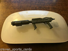 1993 GI Joe Cobra Mega Marine Cyber Viper Flamethrower Gun Weapon Accessory