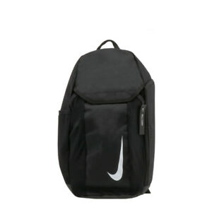 Nike Academy Team Backpack Casual Bag Sports School Black Outdoor BA5501-010