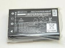 Kyocera Original Bp-1500S 3.7V 1800mAh Battery for Contax Tvs Digital