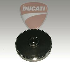 Ducati 750 Supersport SS 2001 Volant de moteur / Flywheel