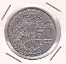 Mexico: 50 Pesos 1984 UNC
